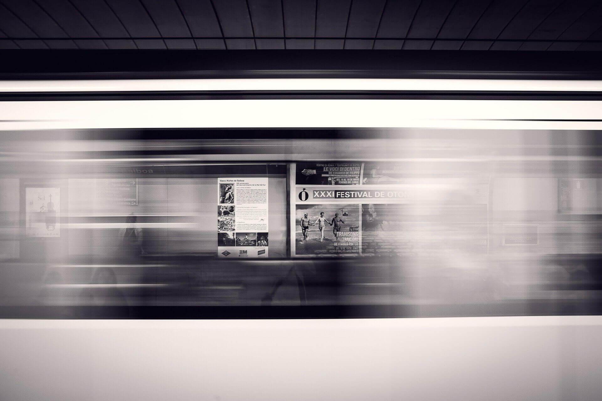 express train to procrastination station