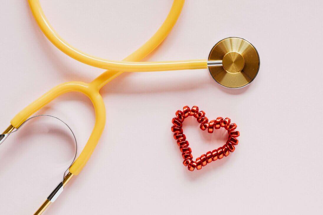 your self-care checkup